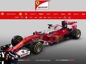 Ferrari presenta sf16-h, monoplaza para campaña 2016
