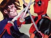 Marvel Comics anuncia miniserie Deadpool Gambit