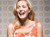 Guía rápida mejores papeles para conocer amar) Gillian Anderson