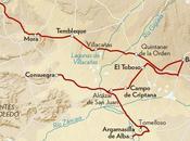 Tras pasos Quijote tierras manchegas