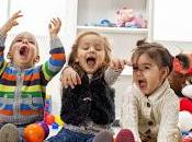 Actividades lúdicas para estimular desarrollo infantil
