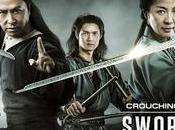 Nuevo trailer v.o. banner crouching tiger, hiddel dragon: sword destiny