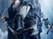 Segundo trailer español cazador reina hielo (the huntsman: winter´s war)