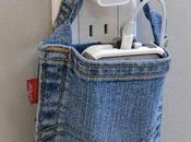 Ideas para reciclar jeans usas