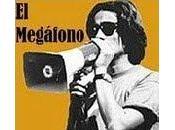 Entrevista programa radiofónico Megáfono