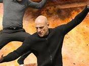 'Agente contrainteligente': trailer español