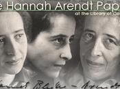 [Reedición] Pensar vivir apasionadamente: amistad Hannah Arendt