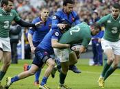 Nations (2016): Francia 10-9 Irlanda
