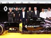 `retonno´ Renault Team... completo