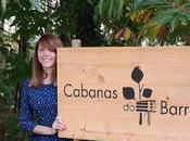 GUÍA VIAJE: CABANAS BARRANCO GALICIA! Naturaleza Relax #ChoppedViajes