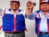 deja entrever Ricardo Chavarría: SEGUNDO DÍAZ ESTABA PLANES APP…