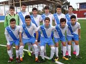 Campeonato Nacional Selecciones Autonómicas Sub-16 Sub-18 (Segunda fase): Jornadas Sábado Domingo.