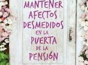 """prohíbe mantener afectos desmedidos puerta pensión"""", Mamen Sánchez: optimismo raudales"""