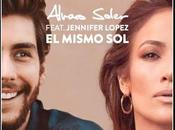 Canción para hoy: mismo sol-Álvaro Soler Jennifer López
