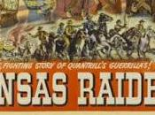 ASALTANTES KANSAS, (Jinetes odio) (Kansas Raiders) (USA, 1950)
