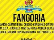 Fangoria estarán SanSan Festival 2016