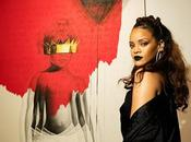 Rihanna lanza videoclip WORK