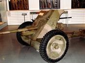 Artillería: (panzerabwehrkanone) 35/36 L/45