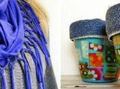 ideas bonitas para reciclar ropa tenemos casa