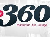 Restaurante 360, Baillargues (Francia)