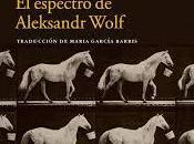 espectro Aleksandr Wolf