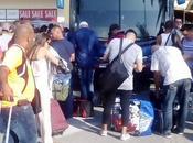migrantes cubanos saldrán esta semana Panamá rumbo México
