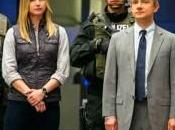 'Capitán América: Civil War': conoce papel interpretado Martin Freeman
