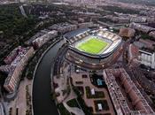 final Copa jugará Estadio Vicente Calderón mayo