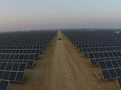Planta fotovoltaica 1.000 Punjab (Pakinstan)