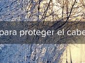 Cuidados capilares invierno
