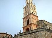 iglesia debería catedral Santa María Campo (Burgos)