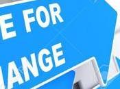 niveles para manejar exitosamente cambios