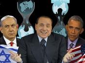 Netanyahu ruega Berlusconi para reconciliarse Obama