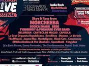 Mallorca Live Festival 2016: Morcheeba, Bebe, Delorean, Canteca Macao, Fyahbwoy...