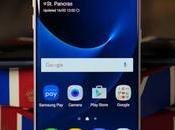 Todo sobre Samsung Galaxy Edge