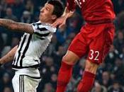 Juventus rescata empate