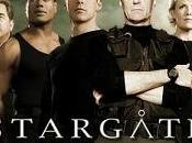 Visto series: Stargate SG-1