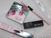 huele Primavera Colección Beauty Meets Fashion Talbot Runhof Artdeco