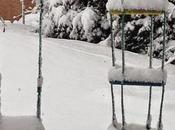 Invierno, invierno...