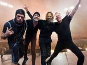 Metallica lanzarán directo benéfico para víctimas Sala Bataclán París