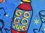 GoGo Juice nuevo trabajo Cleary
