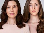 mujeres acaban pareciéndose madres. pruebas.