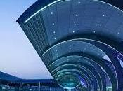 Aeropuerto número mundo, ahora grande mejor