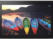 Lenovo revela dispositivos móviles TAB3