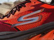 Banco pruebas, Skechers GoRun Ultra Road