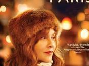Póster trailer español comedia francesa luces paris