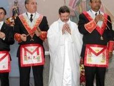 acercamientos masonería-iglesia. paradojas masönicas