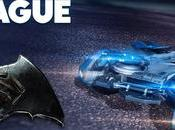 Rocket League recibirá Batmóvil viene