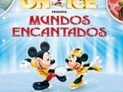 Disney Mundos Encantados