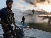 horas: soldados secretos Bengasi, noche larga mundo